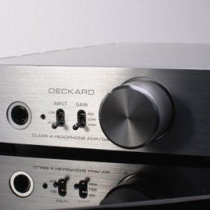 Audeze Deckard Amplifier