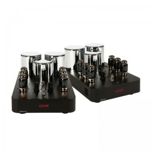 Ayon Audio Epsilon Mono Blocks