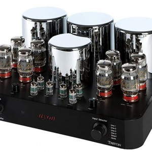 Ayon Audio Triton II Integrated amplifier