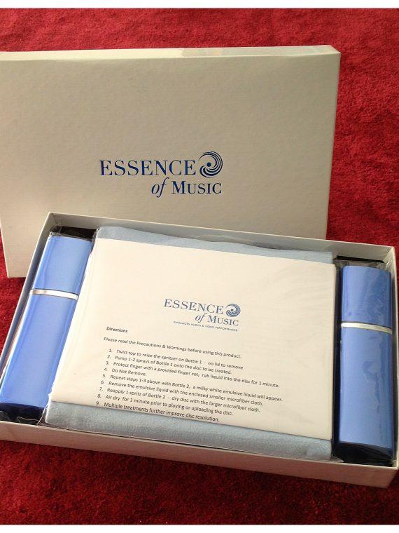 Essence of Music – Affirm Audio