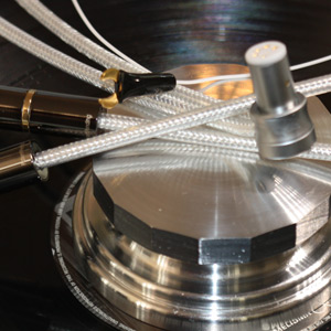 CT-1U PHONO CABLE (Ultimate)