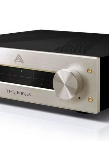 audeze King amp