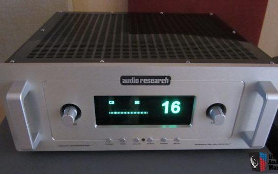 Audio Research Ref. 5