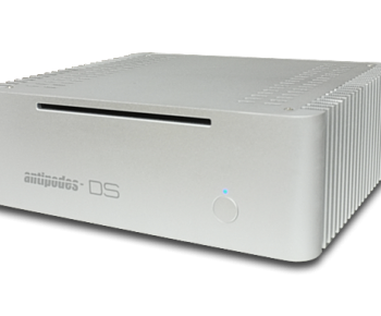 Antipodes DS Music Server