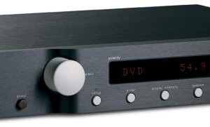 Mark Levinson No. 326S Reference Line Stage Preamplifier