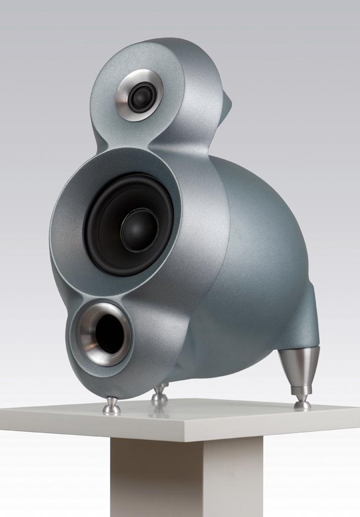 Ebtb Luna V2 Pair Speakers Echosaudio High End Audio Store