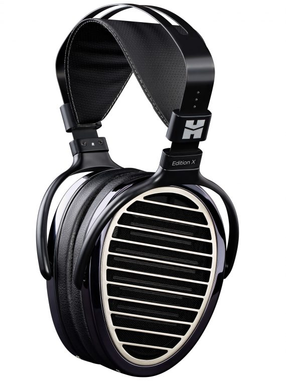 HiFiman Edition X V2 headphone