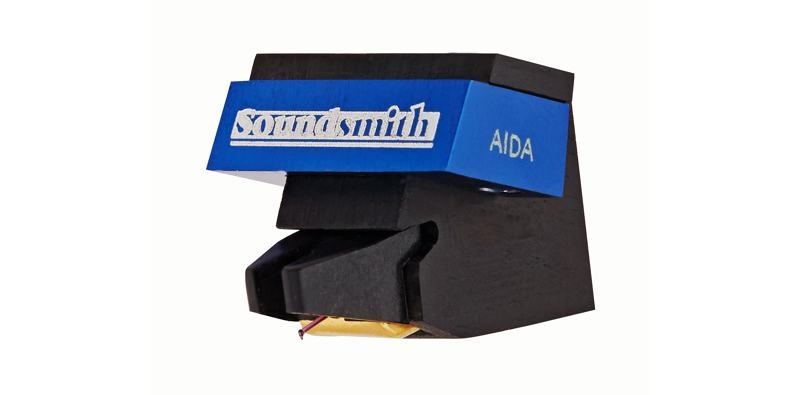 Soundsmith Aida Cartridge