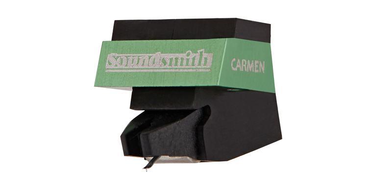 Soundsmith Carmen Mk. II
