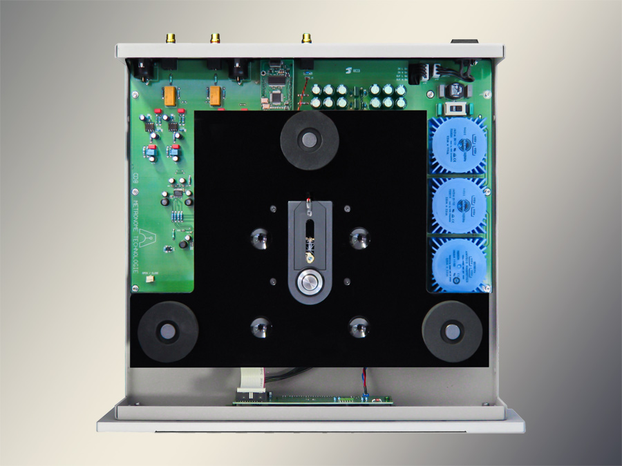 Cd8 S Echosaudio High End Audio Store