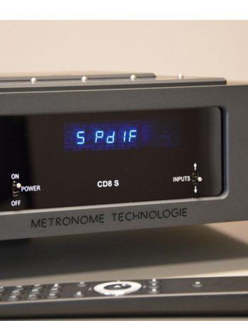 metronome-cd8-s