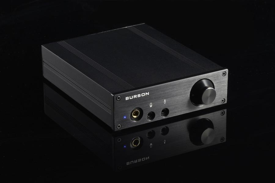 Fun Basic Headphone Amp Preamp Echosaudio High End