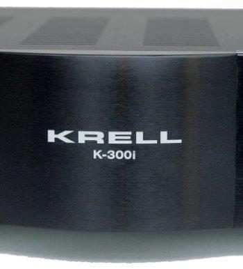 Krell-K-300i