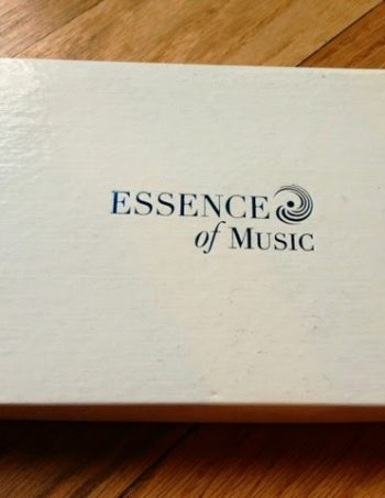 Essence of Music CD/DVD Cleaner